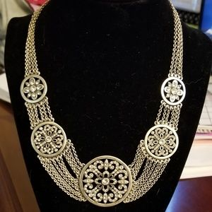 Angelique Necklace